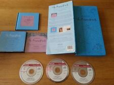 Tchaikovsky - The Sleeping Beauty (RARE Glitterati, 3 CD + Book Box Set 2002)