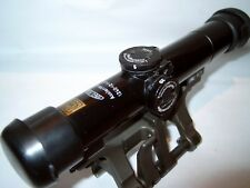 Hensoldt Zeiss Kaps Scope ZF 4x24 Fero Z24 BDC Cal. .308 (Cal. .223 on request)