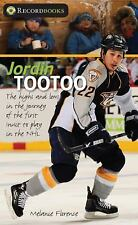 Jordin Tootoo: The highs and lows in the journey of the first Inuk to -ExLibrary