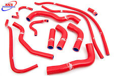 YAMAHA R6 5SL 2003 2004 2005 03 04 05 HIGH PERFORMANCE SILICONE RADIATOR HOSES