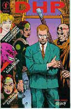 Dark Horse presents # 74 (Madwoman by Moebius) (états-unis, 1993)