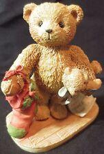 "Cherished Teddies Jacob ""Wishing For Love"" 950734 1992"