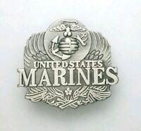 United States Marines Lapel Pin USMC Hat Tie Tac Marine Corps Insignia