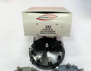 AdvanTech 2A2 Distributor Cap, 79-95 Mustang, 5.0L