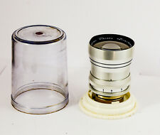 pour Kodak Rétina Reflex Retina tele xenar 4/135 mm Schneider Kreuznach
