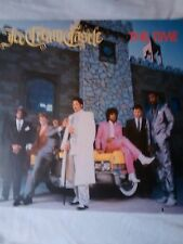 PRINCE ASSOCCIATED THE TIME ICE CREAM CASTLES  LP ALBUM   DISC LOOKS UNPLAYED