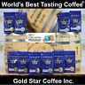10 lb Jamaica Jamaican Blue Mountain -  World's Best Coffee - Worldwide Ship