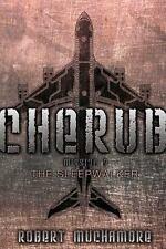 The Sleepwalker [9] [CHERUB] , Muchamore, Robert