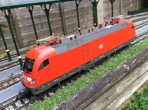 PIKO 37410 G Scale electric locomotive BR 182 DB AG Ep.V
