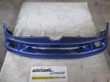 SUZUKI BALENO 1.6 BENZ 3P 5M 72KW (1996) RICAMBIO PARAURTI ANTERIORE STRISCIATO
