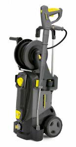 Kärcher Kaltwasser-Hochdruckreiniger HD 5/17 CX Plus  w. HD 5/15 CX