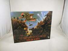 Starship Troopers Miniatures Game Box - Mongoose