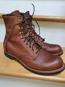 """Red Wing 2943 Harvester """"Amber Harness"""" US 9,5D EU 42,5"""
