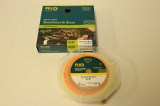 Rio Smallmouth Bass WF8F Fly Line Bronze/Beige Free Expedited Shipping 6-20276