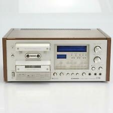 Pioneer CT-F1250 Stereo Cassette Deck #40167