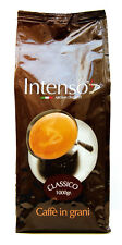 Intenso Classico Coffee Beans [6 x 1kg] - Authentic Italian Coffee