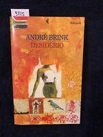 Desiderio Di André Brink