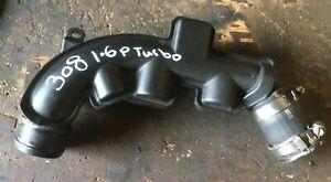 Peugeot 308 1.6 Petrol Turbo Pipe 9659145560 B 5FX