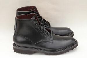 Allen Edmonds Higgins Mill Weather Proof Boots Sz 10.5 D