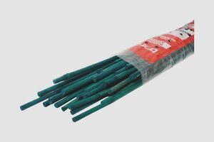 """New! BOND 48"""" 4ft Bamboo Plant Flower Support Garden Green Stakes **25/pk** 425"""