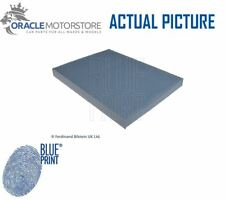 NEW BLUE PRINT ENGINE CABIN / POLLEN FILTER GENUINE OE QUALITY ADV182521