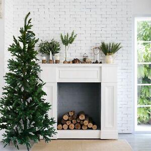 ALEKO Premium Artificial Spruce Holiday Christmas Tree - 7 Foot