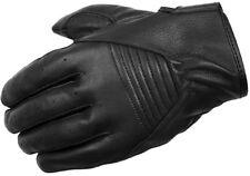Scorpion Exo Short Cut Gloves Short Cuff Classic Leather Cruiser Glove (M)