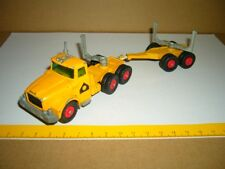 MATCHBOX-LESNEY King Size Scammell Contractor Hängerzug K-10