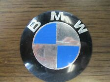 Genuine BMW Grille Emblem - Used