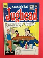 ARCHIE'S PAL JUGHEAD #91 Bad Penny and Initial Plot! Silver Age 1962 VERY GOOD+