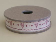 East of India Grosgrain Ribbons & Ribboncraft 1-5 Mtrs/Yds