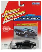 1969 Chevrolet CAMARO SS-396 RS in orig pkg--mint brand new 69 w/collector card