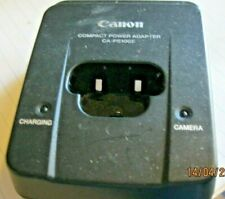CANON CA-PS100E COMPACT POWER ADAPTOR