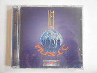 N°1 OF THE WORLD MUSIC par SONODISC - [ CD ALBUM NEUF ] --> PORT GRATUIT