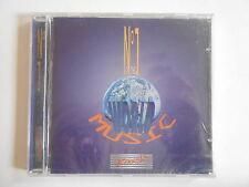 N°1 OF THE WORLD MUSIC par SONODISC - [ CD ALBUM NEUF ] --> PORT GRATUIT