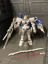 Bandai Arch Enemy Mobile Suit Fighter Tallgeese 3 Gundam Action Figure MSIA 7.5