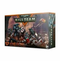 Warhammer 40,000: Kill Team Core Game Starter Set NEW SEALED 40K NIB
