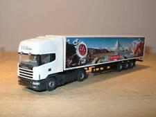 Wiking Scania 144 VICTORINOX - 0538 07 - 1:87
