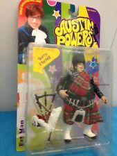 "McFarlane Toys Austin Powers Series 1 ""Clean""- Fat Bastard"