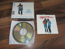 LOGGINS & MESSINA The Best Of Friends RARE EURO / JAPAN 1st pressing CD album