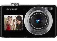 Samsung TL205 12 Megapixel Digital Camera Black