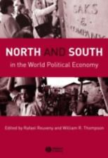 North and South in the World Political Economy-ExLibrary