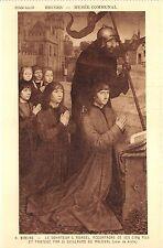 BR44572 bruges painting postcard memling