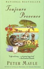 Toujours Provence, Peter Mayle, 0679736042, Book, Acceptable