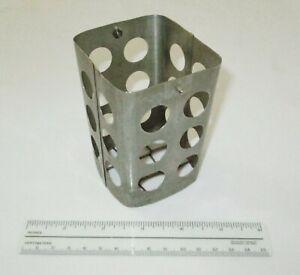 Technicon Tissue Processor 2A Mono Duo Fixation Dehydration Staining Basket