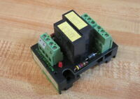 Murr Elektronik 612784 Relay Socket Module