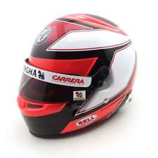 2019 helmet Kimi Raikkonen - scale 1/2 Bell Sports