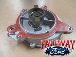 11 thru 16 F-250 F-350 Super Duty OEM Ford 6.7 Powerstroke Diesel Vacuum Pump