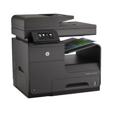 HP Officejet Pro X476dw All-in-One CN461A Duplex USB WLAN ePrint Fax ADF