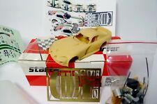KIT STARTER NEUF 1/43 - DODGE VIPER N°48 / 49 LE MANS 1996